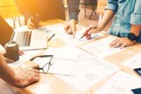 製品比較サイトの営業企画