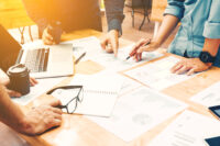 統合リゾート事業の戦略立案・実行支援
